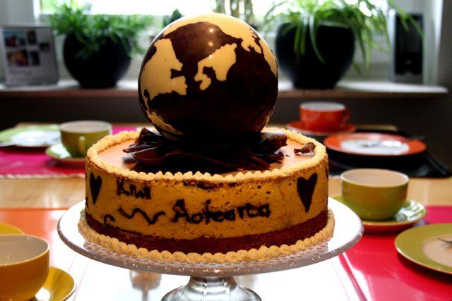 Top Zimtzauber & Zuckernebel: Eine Torte von Welt und die besten @EP_29