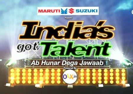 Indias Got Talent 22 May 2016