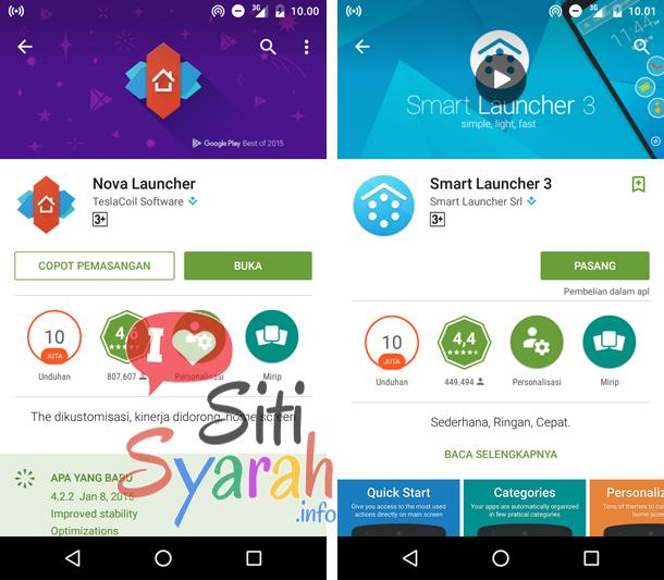launcher android terbaik 2016