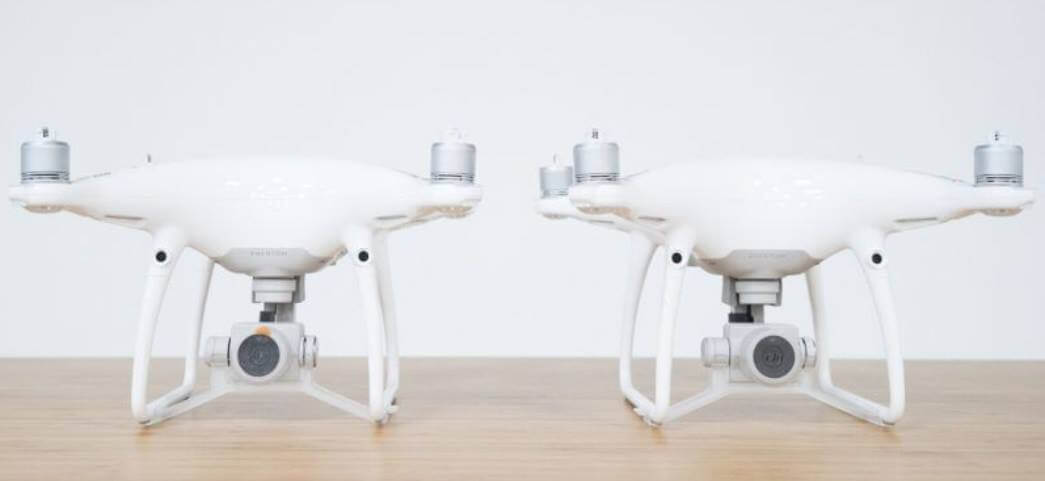 Phantom 4 Advanced Vs Phantom 4 Pro: 4 Must-Know Differences