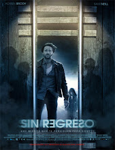 Backtrack (Sin regreso) (2015) [Latino]
