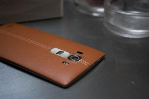 إل جي تعلن عن موعد الكشف عن هاتفها الجديد LG G5