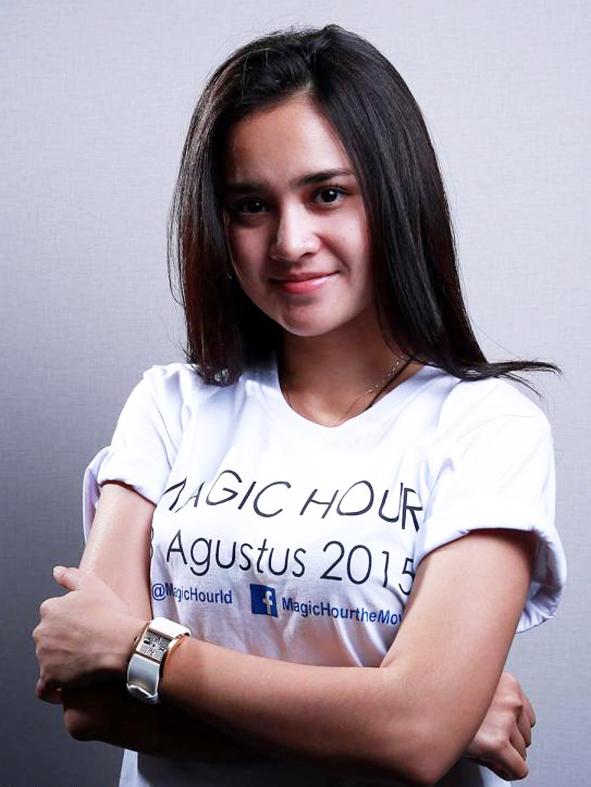 Biodata Foto Memek Bugil Michelle Ziudith Terbaru ...