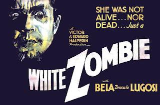 Las primeras películas de Zombies