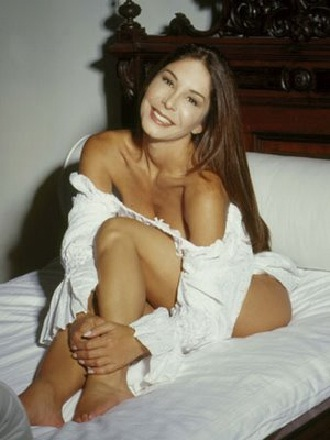 Viviana Gibelli Naked 16