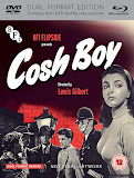 COSH BOY BLU RAY / DVD FROM BFI