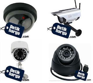 Harga CCTV Murah