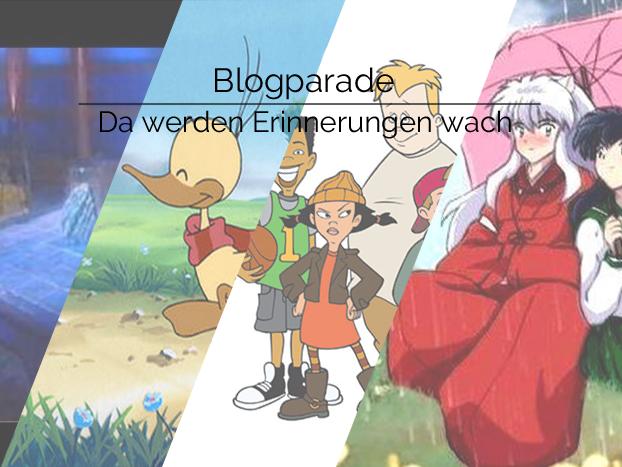 Kindheit Serien