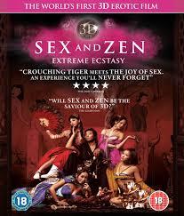 Sex and Zen Extreme Ecstasy (2011)