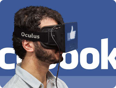 Oculus presenta auriculars de realitat virtual independents