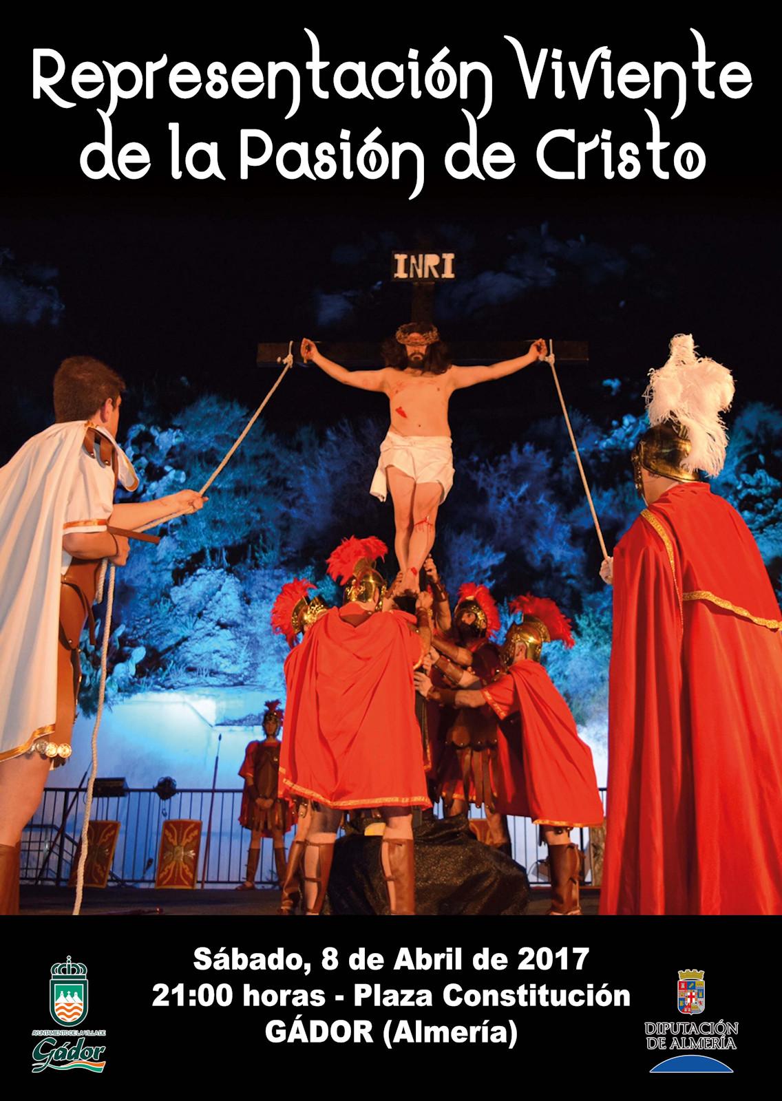 Semana santa viviente el paso 2017 andaluc a for Azulejeria antigua cordoba