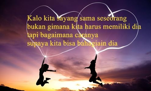 DP BBM Gambar Selamat Hari Kasih Sayang Valentine Day