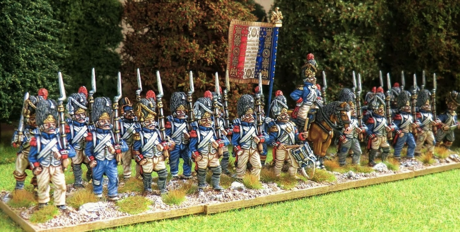 French old guard