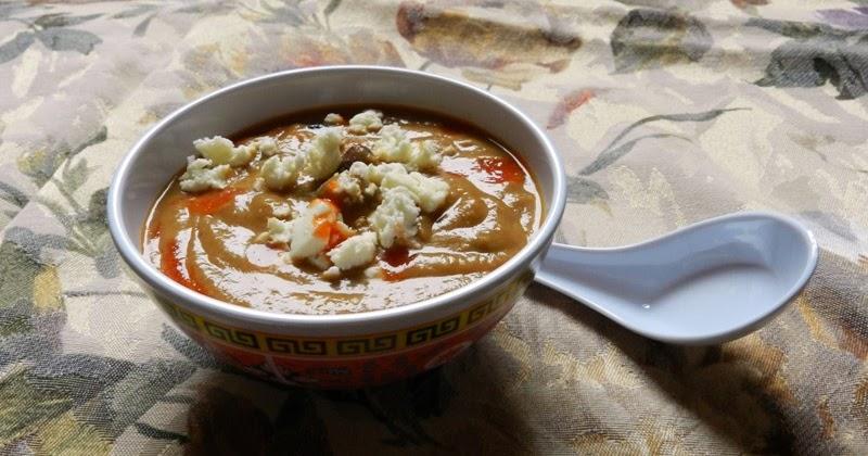 Eggplant Soup Smitten Kitchen