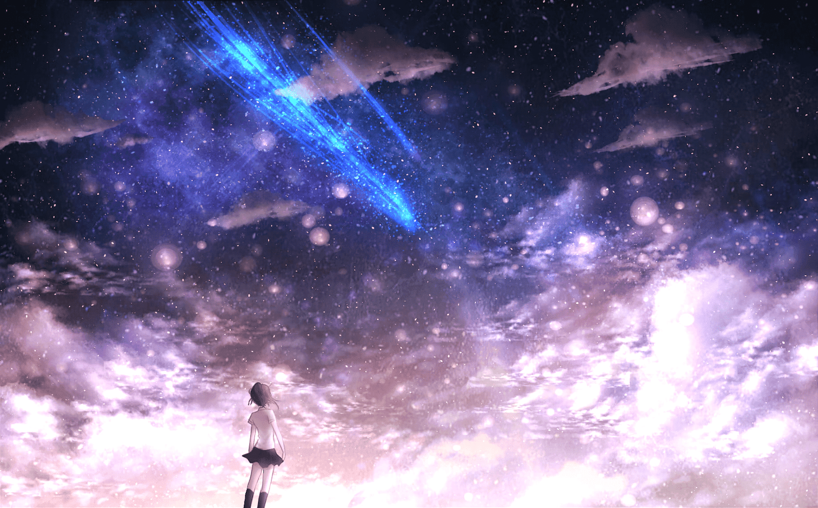 AowVN%2B%252815%2529 - [ Hình Nền ] Anime Your Name. - Kimi no Nawa full HD cực đẹp | Anime Wallpaper