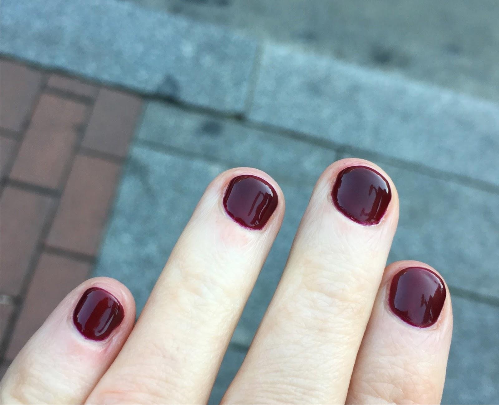 Precios Nails Factory 2017 Unpasticheorg