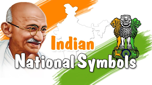 Indian National Symbols