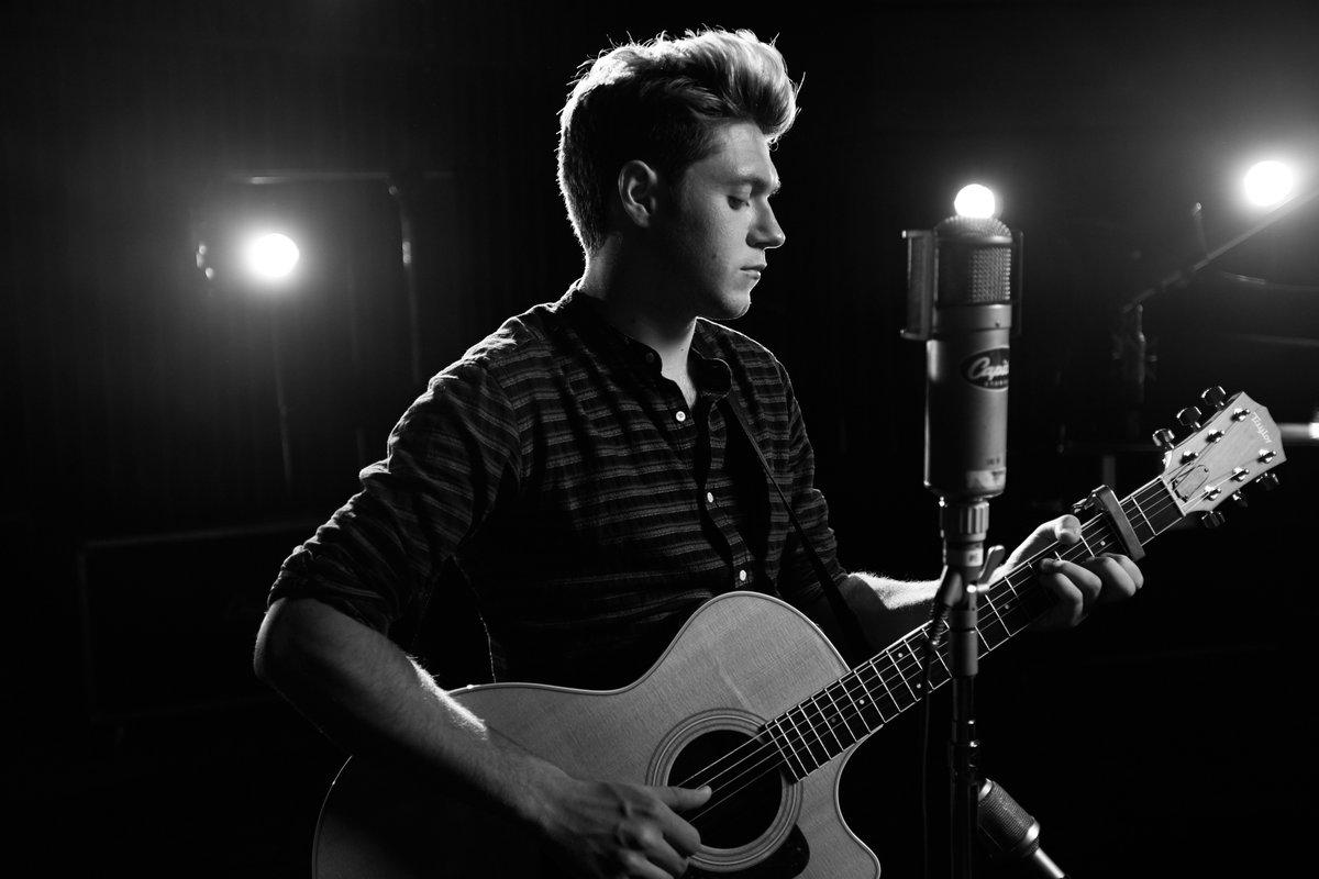 "Niall Horan debuta ""This Town"" en vivo"
