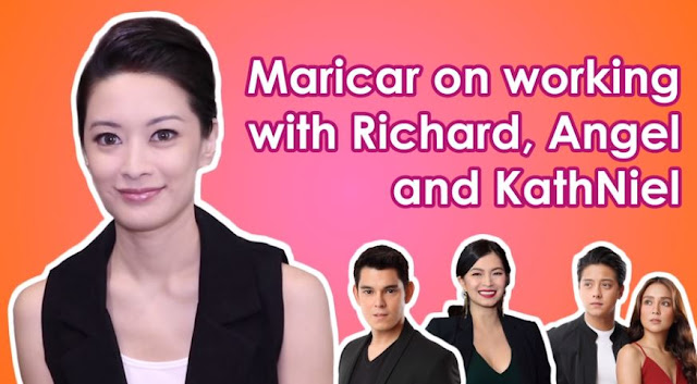 Maricar Reyes Reveals Something about Angel Locsin, Richard Gutierrez, and KathNiel! WATCH THIS!