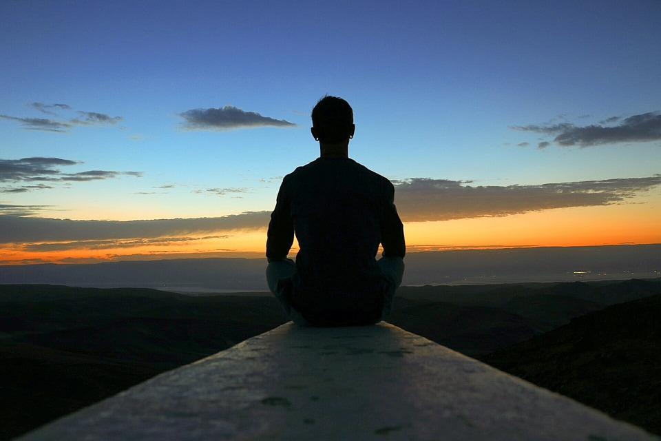 How Mindfulness Can Help You Manage Your Depression
