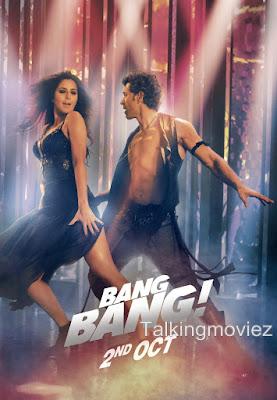 Bang Bang (2014) Full Movie Watch Online Free