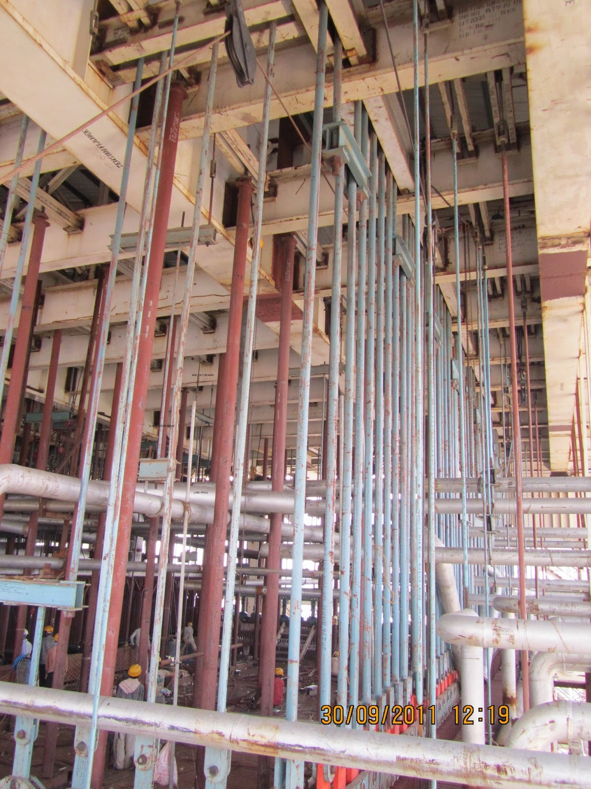 Abc Of Thermal Power Plant Thermal Power Plant Boiler
