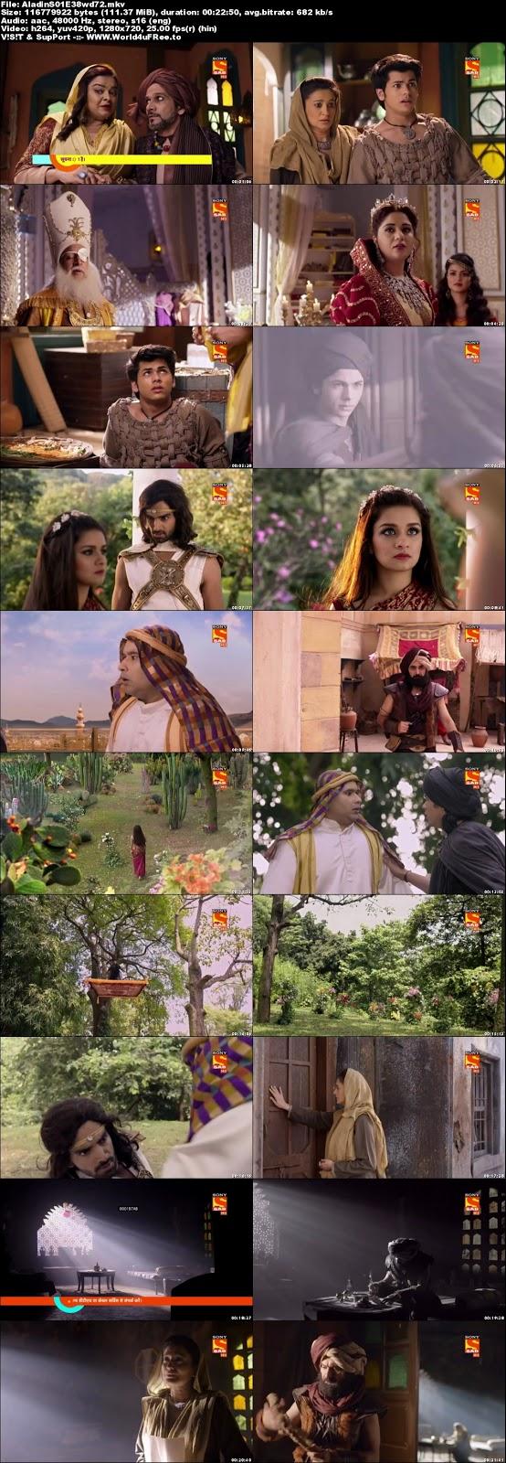 Aladdin 2018 Hindi Season 01 Episode 38 720p HDTV Download world4ufree.vip tv show Aladdin 2018 hindi tv show Aladdin 2018 Season 11 Sony tv show compressed small size free download or watch online at world4ufree.vip