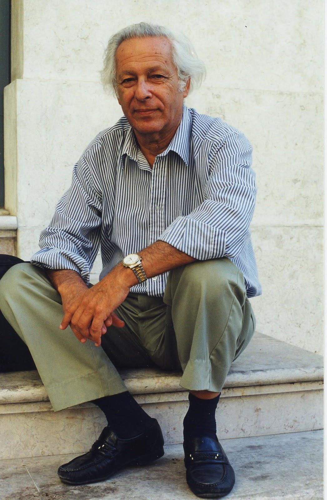 Ratio Juris: Samir Amin (3 September 1931 - 12 August 2018)