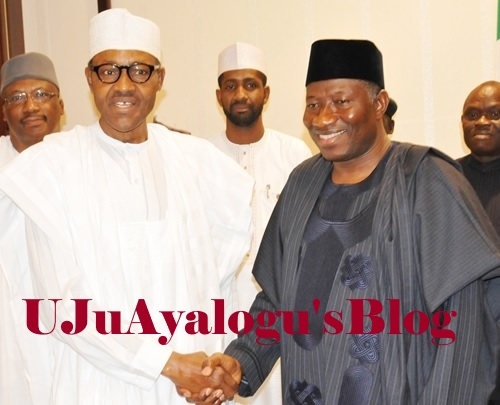 European Union Speaks on Allegedly 'Favouring' Buhari Over Jonathan in 2015 Presidential Election