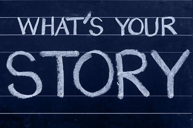 storytelling impresa aziendale storia blogging