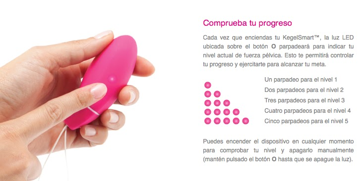 suelo pelvico kegel smart