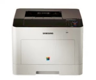 Samsung CLP-680ND Driver Download for Windows