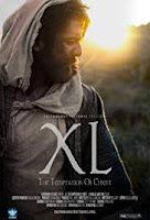 filme 40 tentação de Cristo