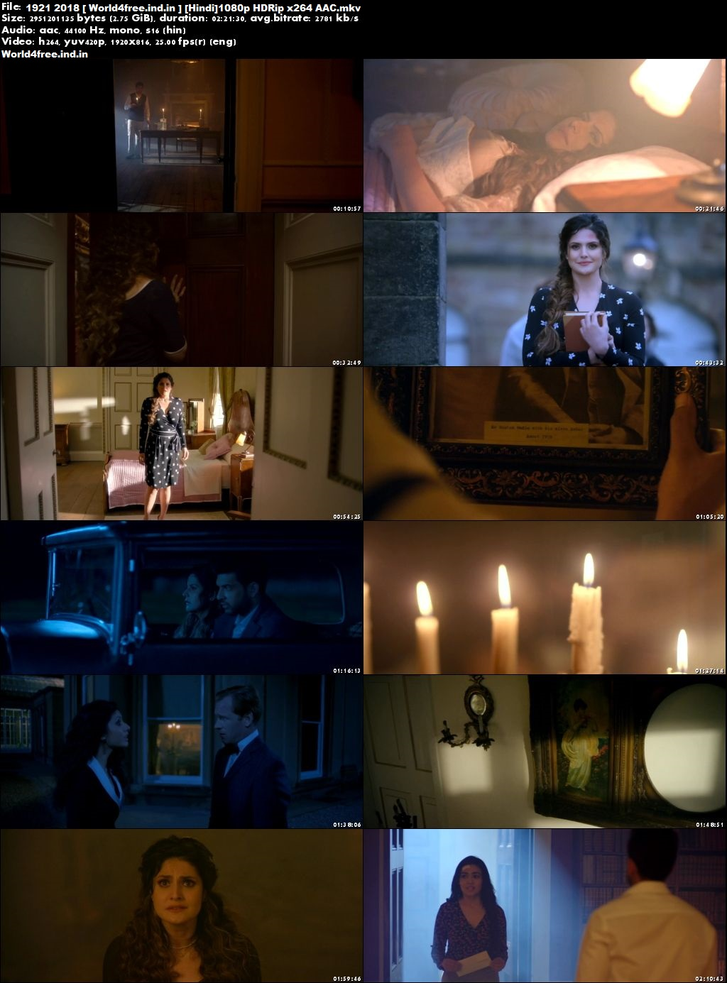 1921 2018 world4free.ind.in Full HDRip 1080p Hindi Movie Download