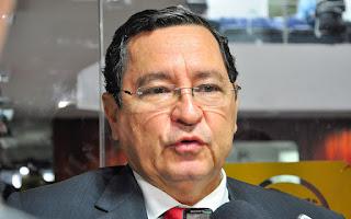 """""""Sem Reforma do Judiciário não haverá democracia no Brasil"""", diz Anísio Maia"""