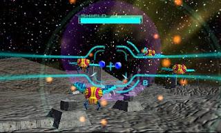 Pac Man and Galaga Dimensions 3DS CIA USA