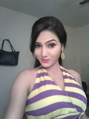 Pallavi Singh actress