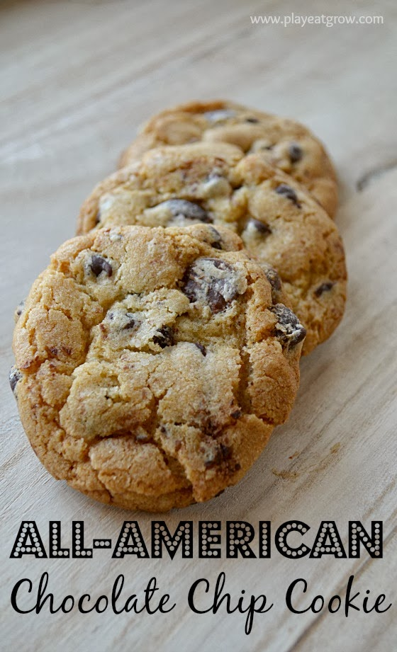 play eat grow all american chocolate chip cookie. Black Bedroom Furniture Sets. Home Design Ideas