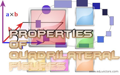 Class 8/ Class 9 - Properties Of Quadrilateral Figures (Worksheet) (#CBSEClass8Maths) (#CBSEClass9Maths)