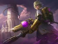 kisah New Hero Kimmy marksman mage terunik yang ada di mobile legend