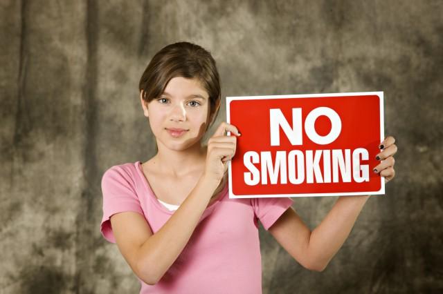 Che diventare con polmoni dopo ha smesso di fumare