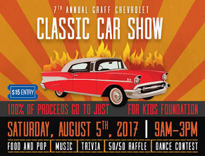 7th Annual Classic Car Show