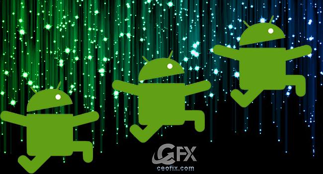 Android Telefonunuzu Hızlandırma 5 Yolu