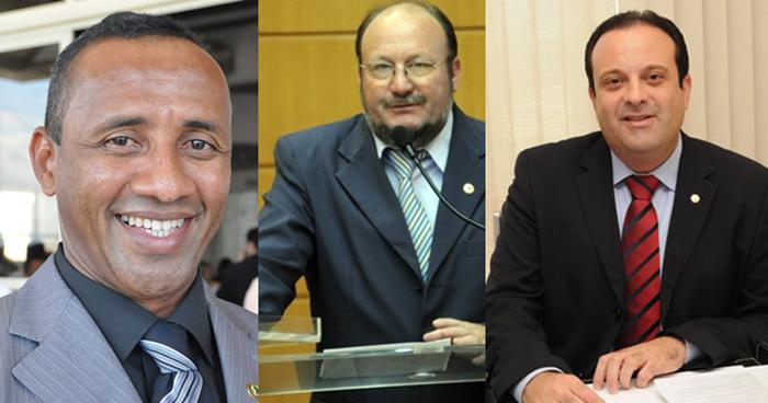 Deputados de Sergipe envolvidos em corrupção participaram da votação do impeachment