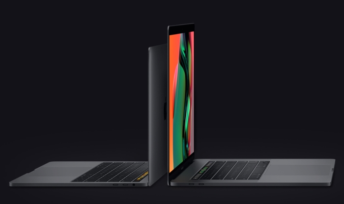 Apple actualiza la MacBook Pro