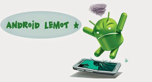 Faktor Atau Penyebab Smartphone Menjadi Lemot