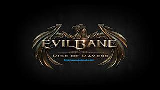 EvilBane: Rise of Ravens v1.0.2 Apk RPG Android