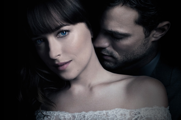 Fifty Shades Freed Trailer Reaction
