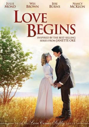 CUANDO NACE EL AMOR (Love Begins) (2011) Ver Online – Castellano