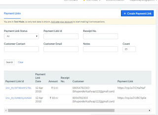 Razorpay Payment Gateway Kya Hai-Full Detail In Hindi